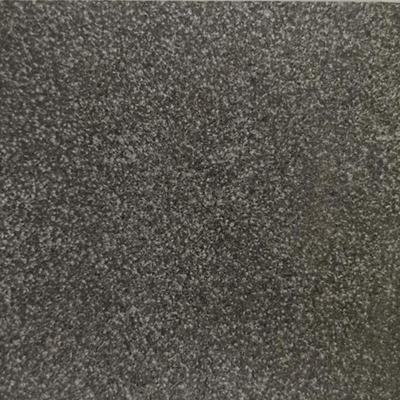 Shanxi black granite bush-hammered tiles